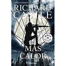 Más calor (Serie Castle 8) (BEST SELLER)