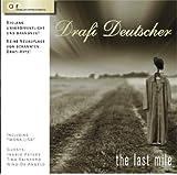 Songtexte von Drafi Deutscher - The Last Mile