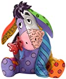 Disney Tradition Eeyore With Butterfly Figur