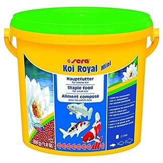 sera Koi Royal Mini, 3800 ml 12