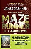 Image de Maze Runner - Il labirinto (Fanucci Narrativa)