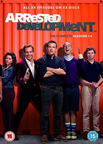 Arrested Development-Seasons 1 [DVD-AUDIO]