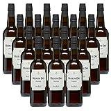 18er SET Sherry Amontillado Medium Dry aus Spanien