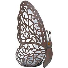 Small foot company 6247 - Lámpara, diseño de mariposa