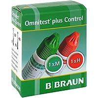 Omnitest plus Control, 2 x 3 ml preisvergleich bei billige-tabletten.eu