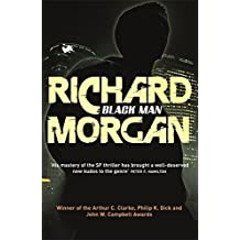 Black Man (GOLLANCZ S.F.) by Richard Morgan (2007-11-01)