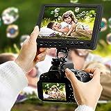 Starter Support de Moniteur, Support de Montage réglable pour Appareil Photo et Moniteur vidéo