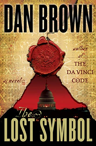 The Lost Symbol (Robert Langdon) (Us Capitol Building)