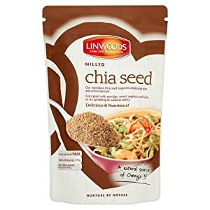 Linwoods Milled Chia Seed, 200g