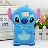 Best OtterBox iPhone 4S Cases - Galaxy S6caso, Anya 3d Cute dibujos animados silicona Review