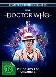 Doctor Who - Fünfter Doktor - Die schwarze Orchidee LTD. - ltd. Mediabook [Blu-ray]
