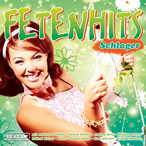 Fetenhits - Schlager - Best Of