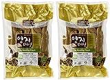 200g(100g x 2) Tranche séchés bio de champignons Reishi Ganoderma Lucidum Ling zhi