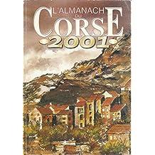 Almanach corse, 2001