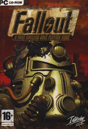 Fallout 1 (PC) [Importación inglesa]