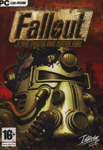 fallout trilogie Fallout 1 [UK Import]