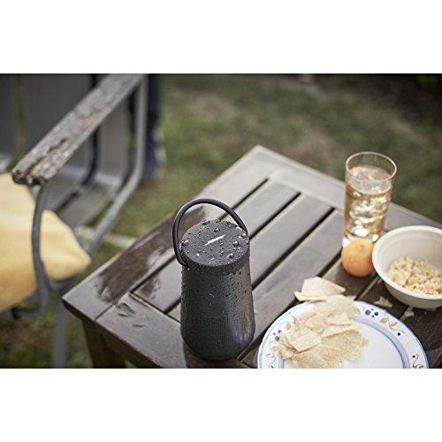 51By0uEg2CL - [Euronics] BOSE SoundLink Revolve+ portabler Bluetooth Lautsprecher für 259€ statt 278€