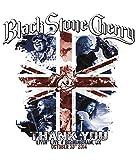 Black Stone Cherry - Thank You - Livin' Live [Blu-ray]