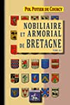 NOBILIAIRE ET ARMORIAL DE BRETAGNE TO...