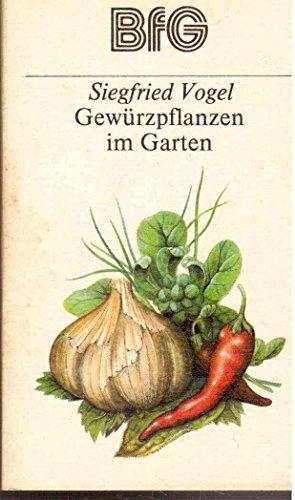 Bfg-buch (Gewürzpflanzen im Garten)