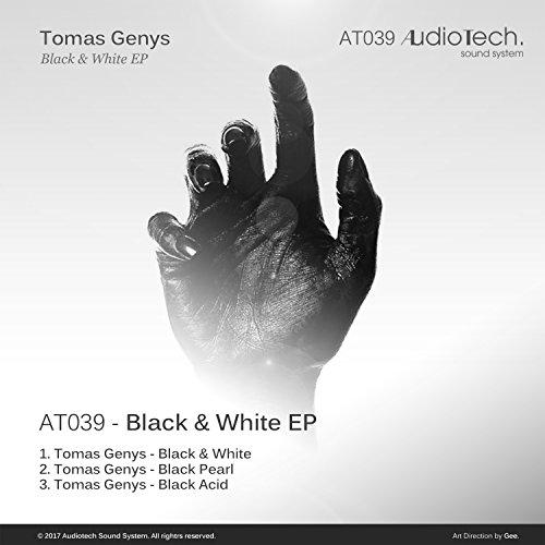 Black & White EP (Mp3 Audiotech)