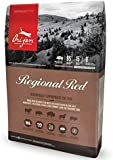 NEW Orijen Regional Red Cat Whole Prey Trial Size - 340g