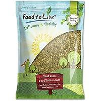 Food to Live Las semillas de calabaza crudas (pepitas) (sin cáscara, Kosher) 3.6 Kg