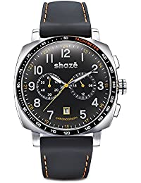 SHAZE Rule Breaker Watch for Men|Watches for Mens Stylish|Watches for Boys Stylish