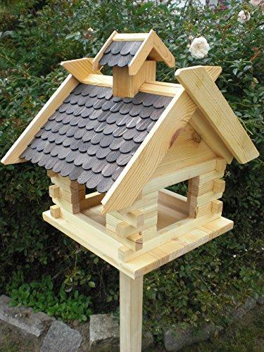 vogelhaus-mit-staender-v07s1xxxl-schwarz-vogelhaeuser-vogelfutterhaus-vogelhaeuschen-aus-holz-schreinerarbeit-2