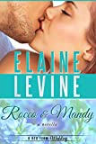 Rocco and Mandy: A Red Team Wedding Novella (Book #6.5)