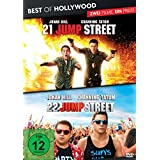 Best of Hollywood - 2 Movie Collector's Pack: 21 Jump Street / 22 Jump Street