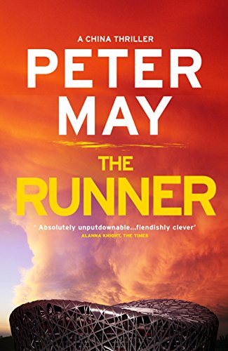 The Runner (China Thrillers 5)