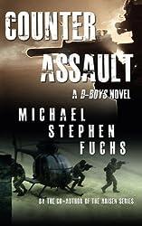Counter-Assault (D-Boys) (Volume 2) by Michael Stephen Fuchs (2016-02-22)