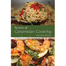 Secrets of Colombian Cooking