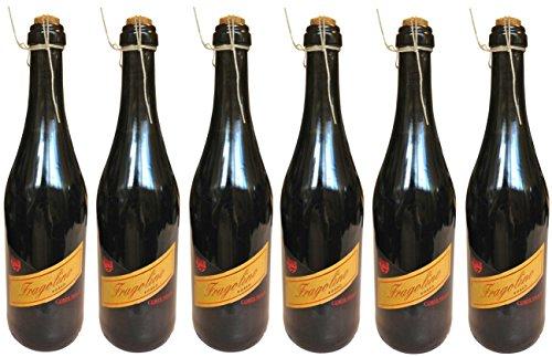 Fragolino-Rosso-Corte-Viola-6-x-075-L-Erdbeer-Perlwein-10-Vol-Sparpack