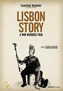 Lisbon Story [DVD] [1994]