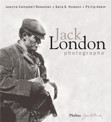 Jack London Photographe