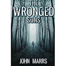 The Wronged Sons by John Marrs (2014-06-25)