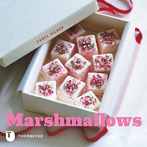 Marshmallows (Marshmallow-kuchen)