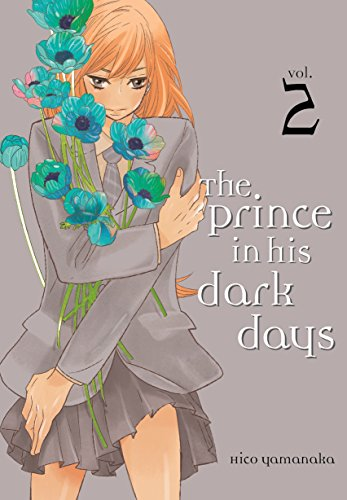 The Prince in His Dark Days 2 Dressing In The Dark