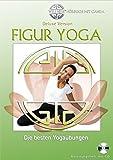 Figur Yoga (Deluxe Version) (Deluxe Version CD / Großformatiges Anleitungsheft mit CD (Hörbuch))