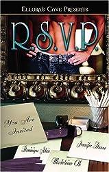 R.S.V.P. by Madeleine Oh (2005-03-25)