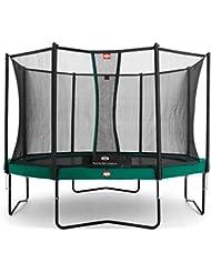 BERG Champion 380 + Safety Net Comfort 380