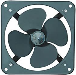 Orpat Swift Air 12-inch 45-Watt Exhaust Fan (Black)