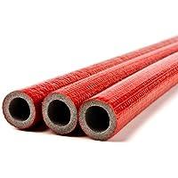 10 metri di 18 millimetri extra forte isolamento in ritardo schiuma tubo di avvolgere spessore 6 mm