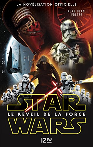 Star Wars Episode VII - Le Rveil de la Force