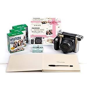 Fujifilm Instax 300 Appareil photo instantanné sans papier