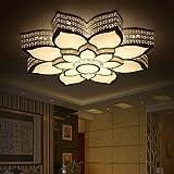 Las luces de techo colgante/LUCES/lámpara de techo/ Montaje Empotrado? modernos y...