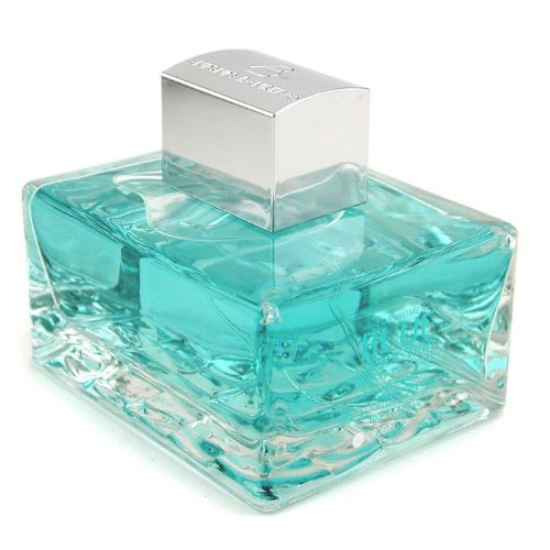 Antonio Banderas Blue Seduction EDT Spray 100ml/3.4oz
