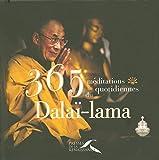 Image de 365 méditations quotidiennes du Dalaï-Lama